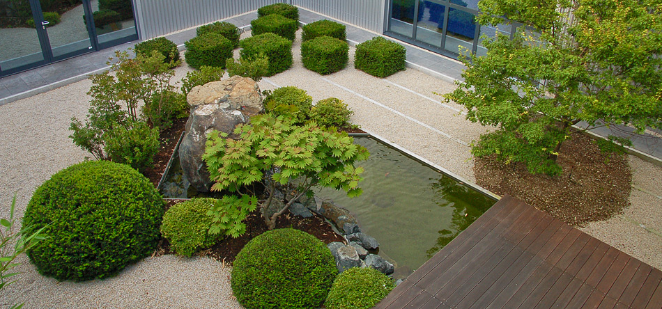 japanische garten bilder – godsriddle, Garten und erstellen